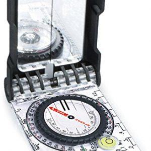 Brunton TruArc 15 Mirror Compass