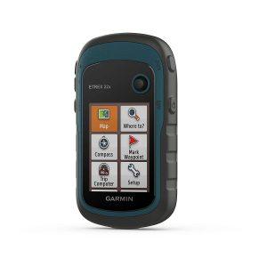Garmin eTrex 22x, Handheld GPS Navigator