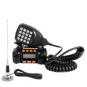 Brutforce UHF 446 mhz Base Station (Vehicle Mounted) With Antenna