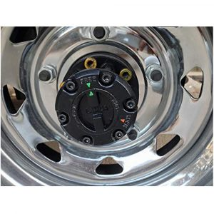 Thar/Scorpio Lamda Free Wheel Hub – 1 Pair