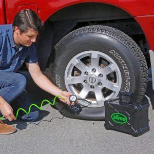 Slime 2X Heavy Duty Direct Drive Tire Inflator, 40026